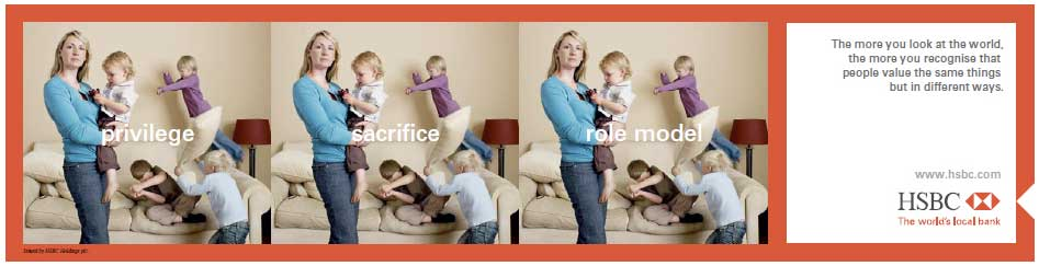 Why is perspective important in business? hsbc-parenting