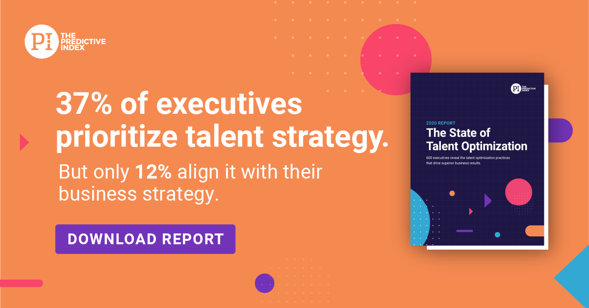 State of Talent Optimization Report Graphic - Talent Strategy Prioritized (1)