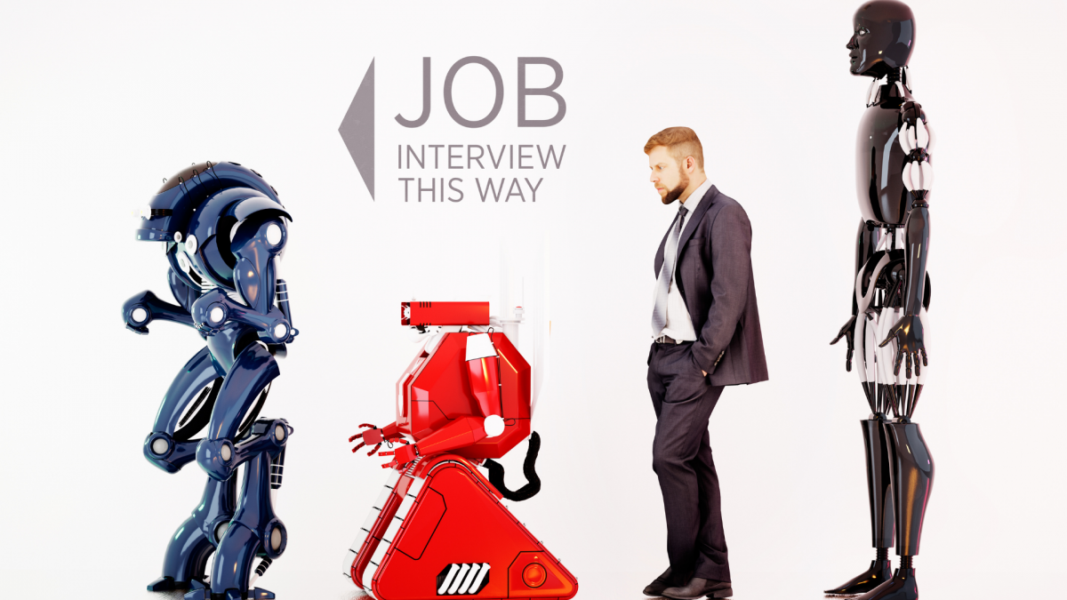 What jobs will robots take over